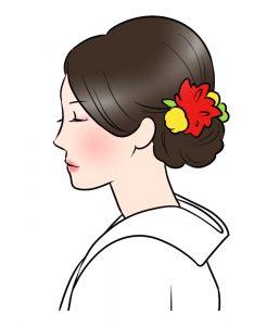 和装で京都で前撮りしたい